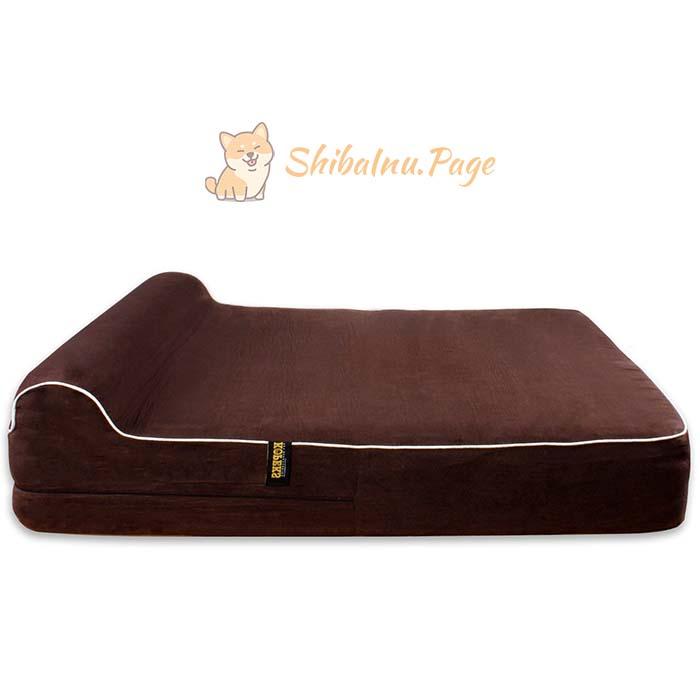 cama para perros kopers