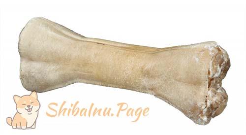 huesos de cuero
